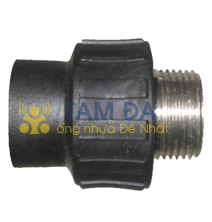 Nối ren ngoài (Male Threaded Coupling)